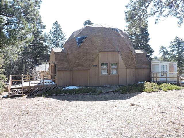 1203 Madden Ln., Forbes Park, CO 81133