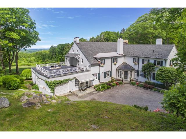 Single Family Home for Sale at 253 W Mountain Road Ridgefield, Connecticut,06877 United States