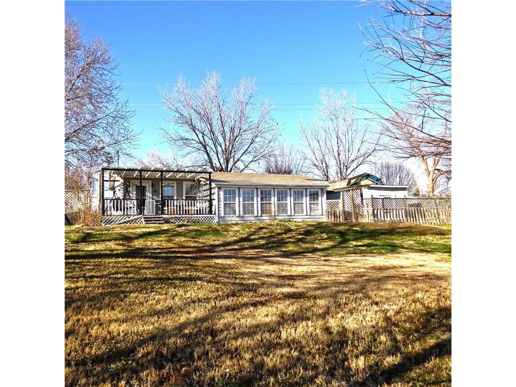 13615 W Cooksey, Crescent, OK 73028