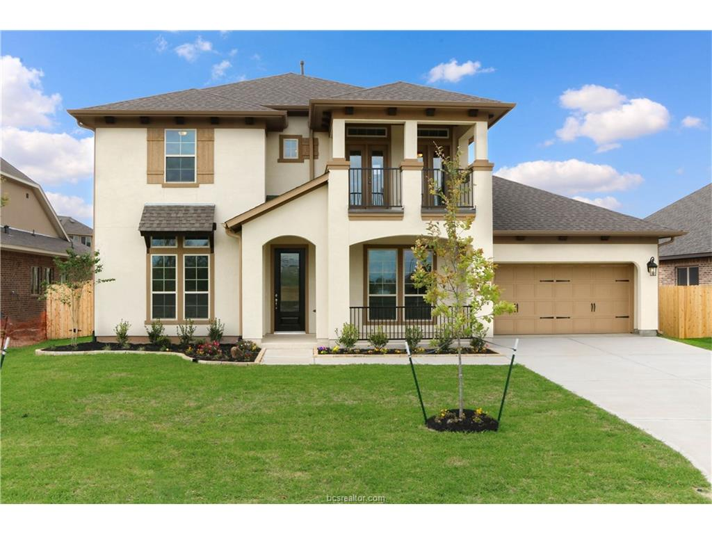 4410 Uphor Court, College Station, TX 77845
