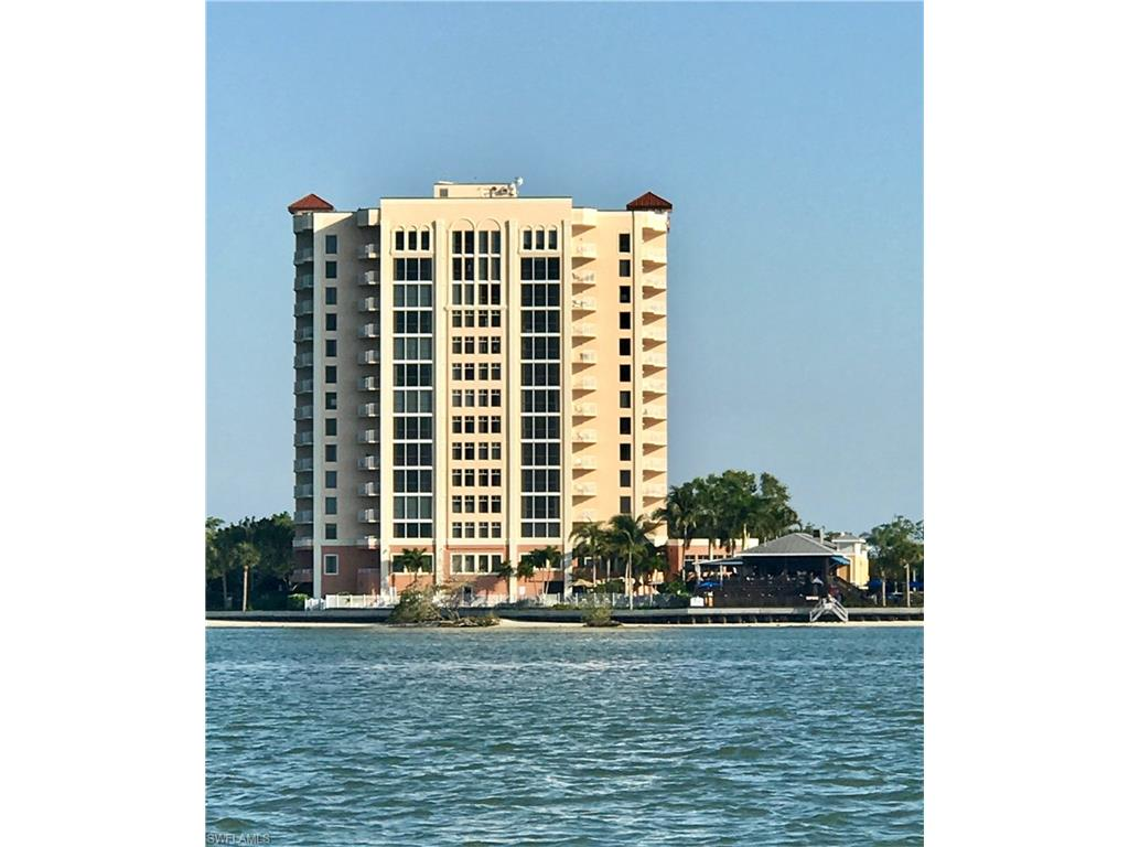 8771 Estero BLVD 206, FORT MYERS BEACH, FL 33931