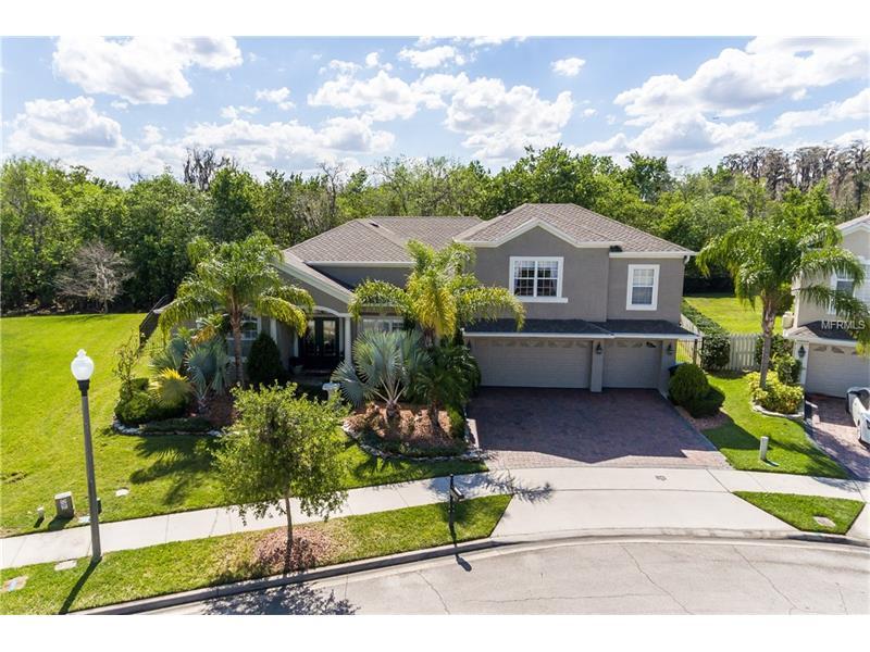 6314 BRENTON POINTE COVE, ORLANDO, FL 32829
