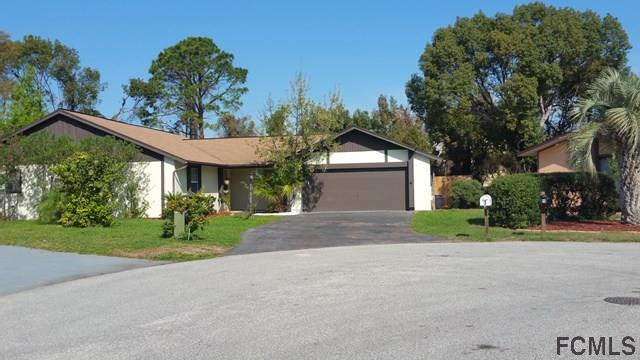 3 Blaine Court, Palm Coast, FL 32137