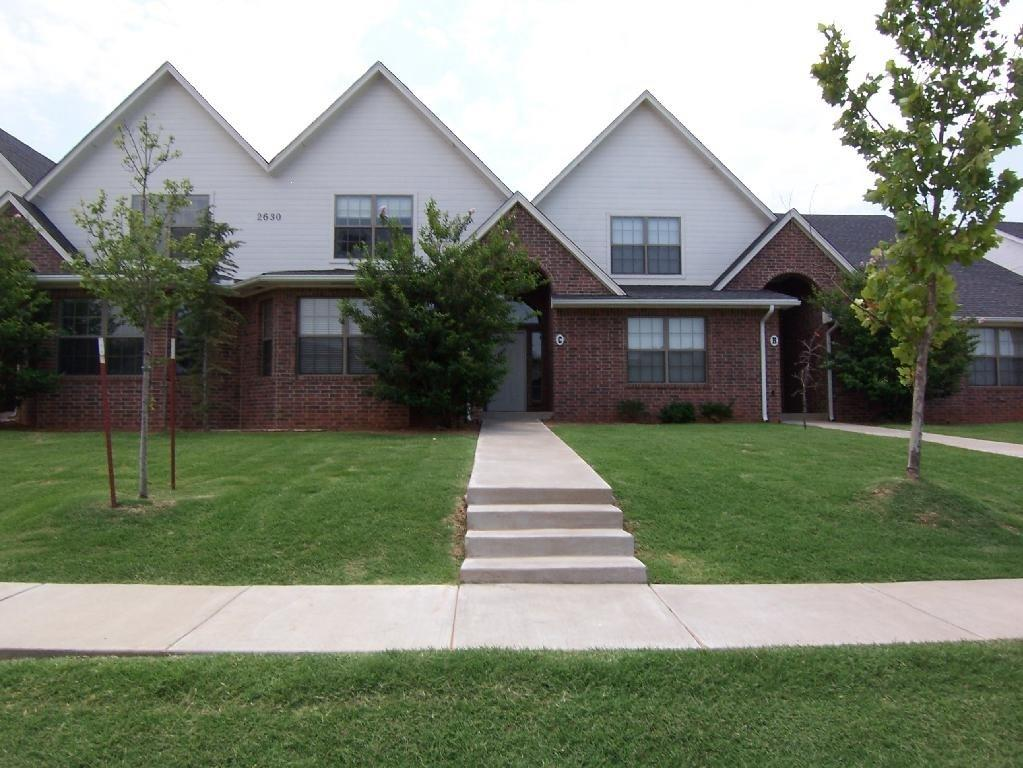 2630 Featherstone Road 3C, Oklahoma City, OK 73120