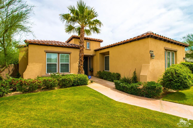 81831 Brittlebush Lane, La Quinta, CA 92253