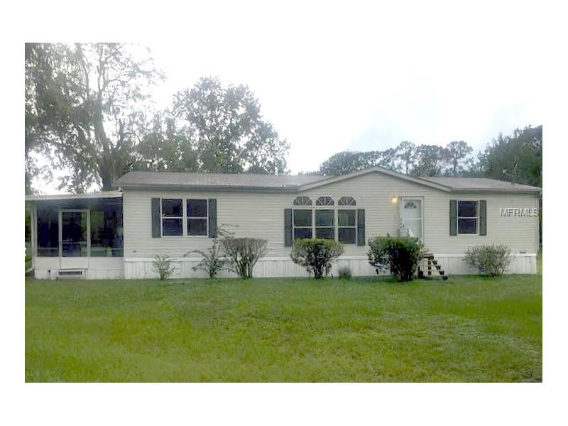 1140 CUPID AVENUE, CHRISTMAS, FL 32709