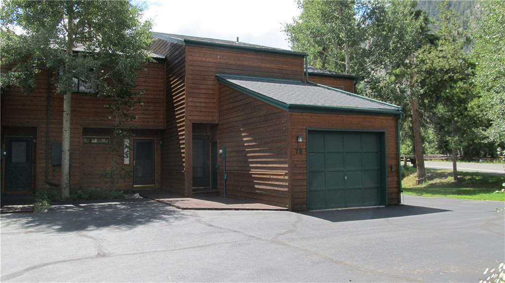 75 E Madison AVENUE NONE, FRISCO, CO 80443