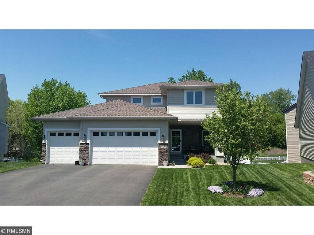 12370 Butternut Street NW, Coon Rapids, MN 55448