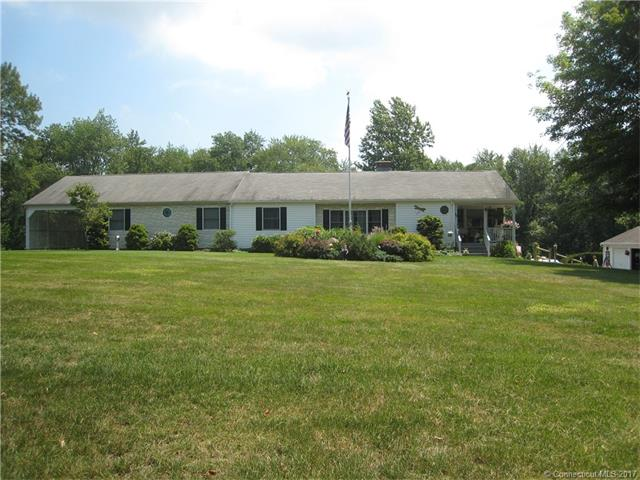 72 North Airline, Wallingford, CT 06492