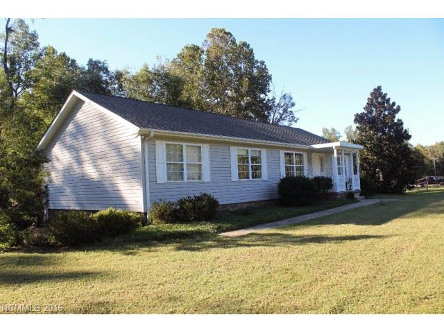 565 McHone Drive, Old Fort, NC 28762