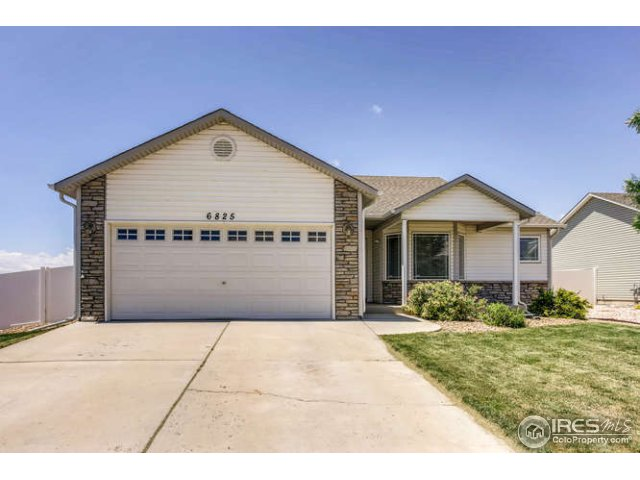6825 Loudon St, Wellington, CO 80549