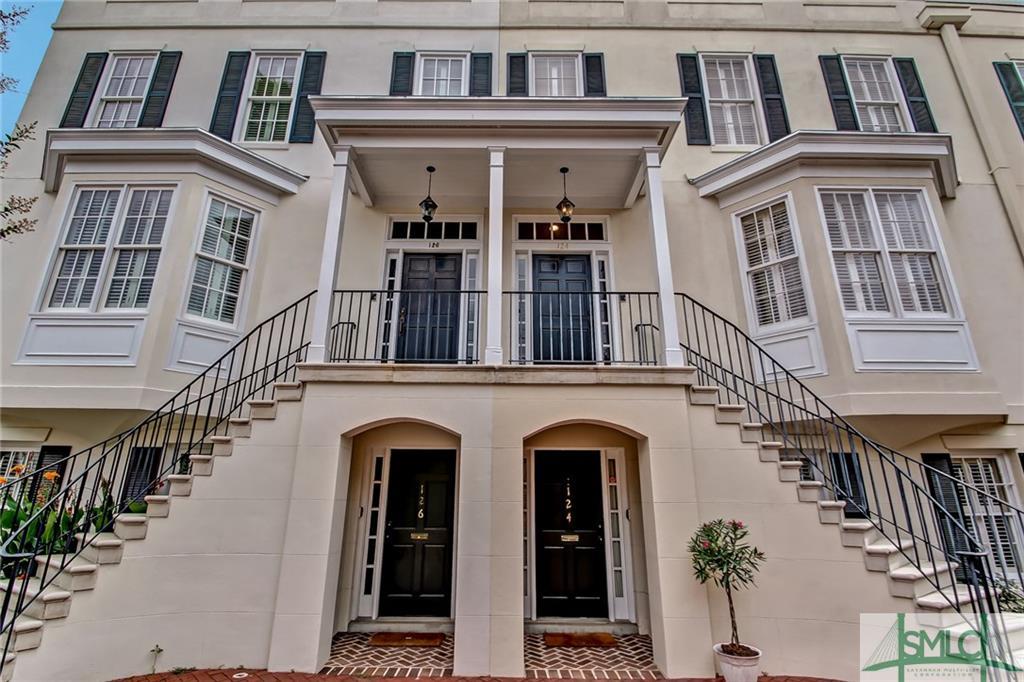 124 W Gwinnett Street, Savannah, GA 31401