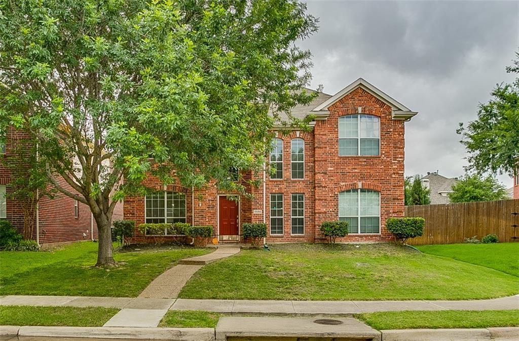 5505 Green Hollow Lane, The Colony, TX 75056