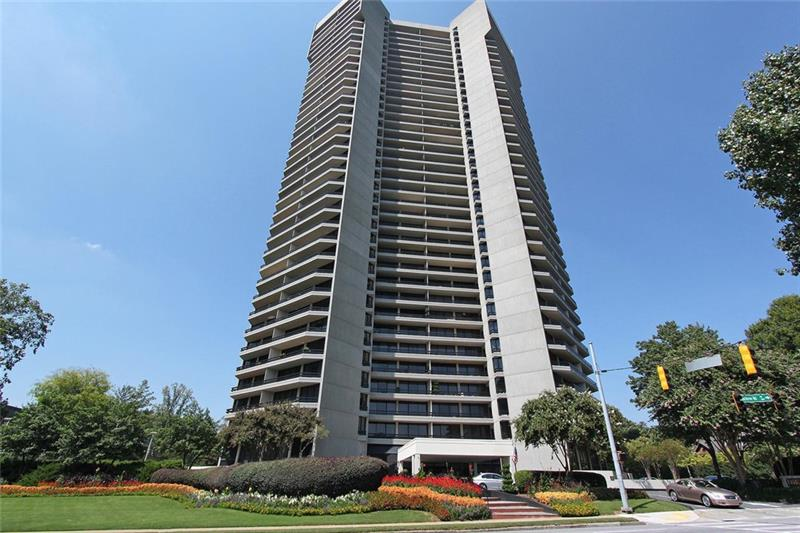 2660 NW Peachtree Road 27A, Atlanta, GA 30305