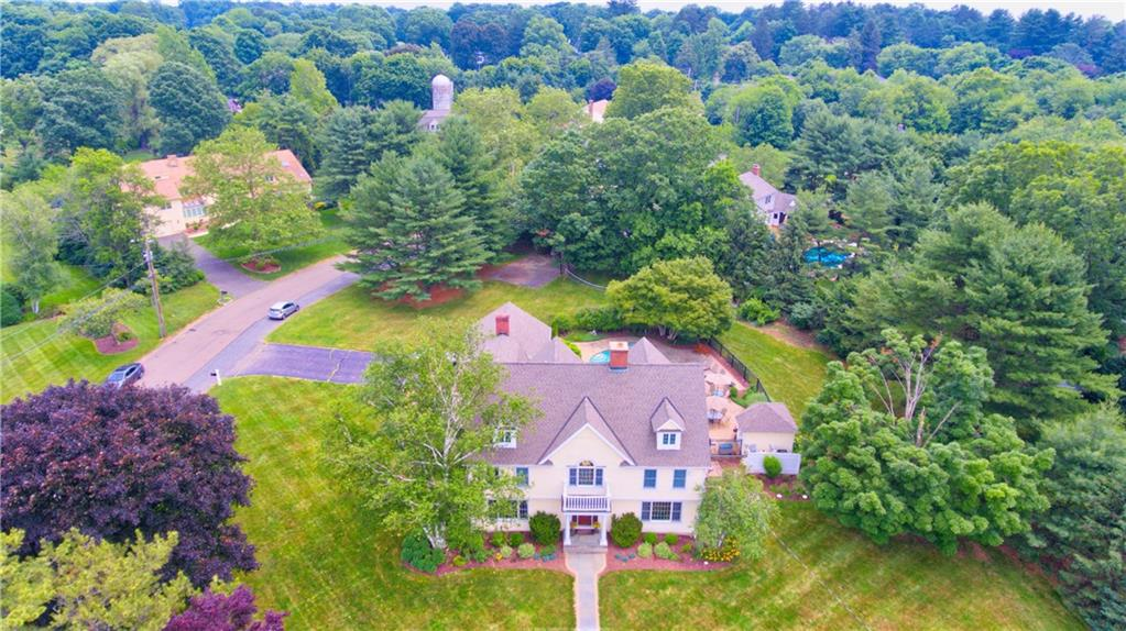 38 Old Dairy Road, Trumbull, CT 06611