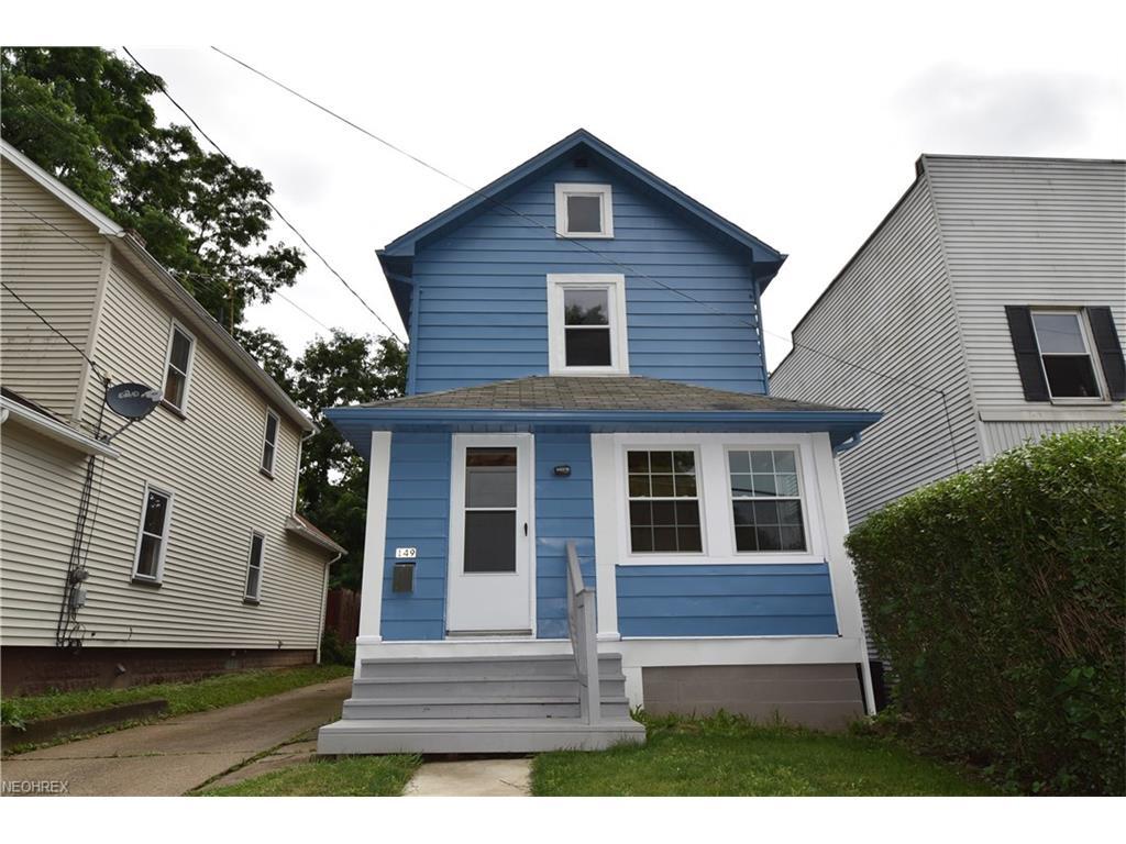 149 S Davis St, Girard, OH 44420
