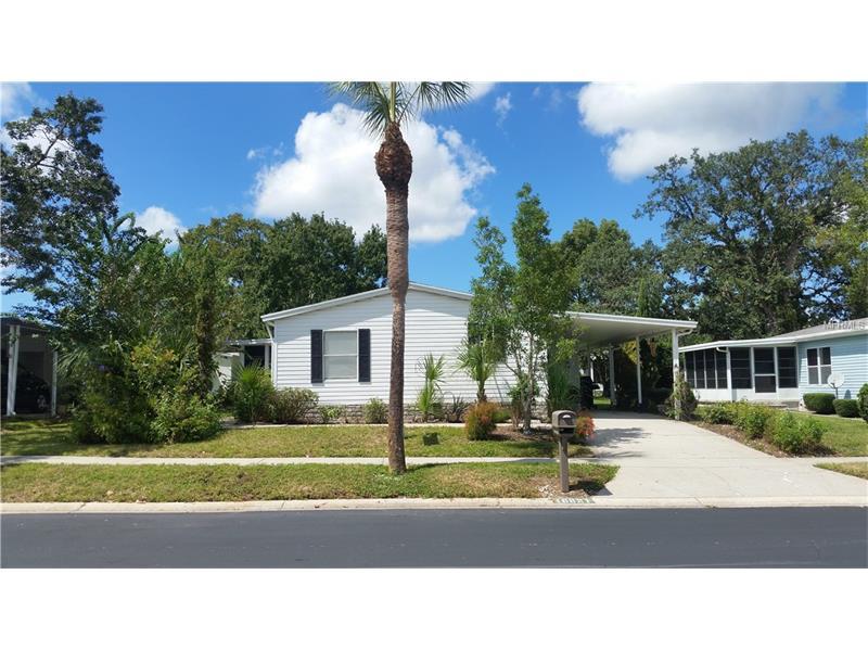 16821 OLIVAUD STREET, HUDSON, FL 34667