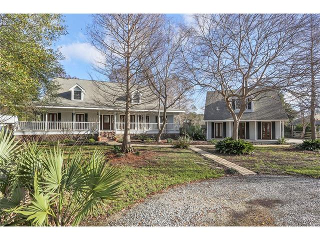 35363 BLACKBERRY Lane, Slidell, LA 70460