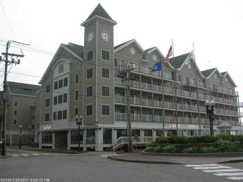 1 East Grand AVE 503, Old Orchard Beach, ME 04064