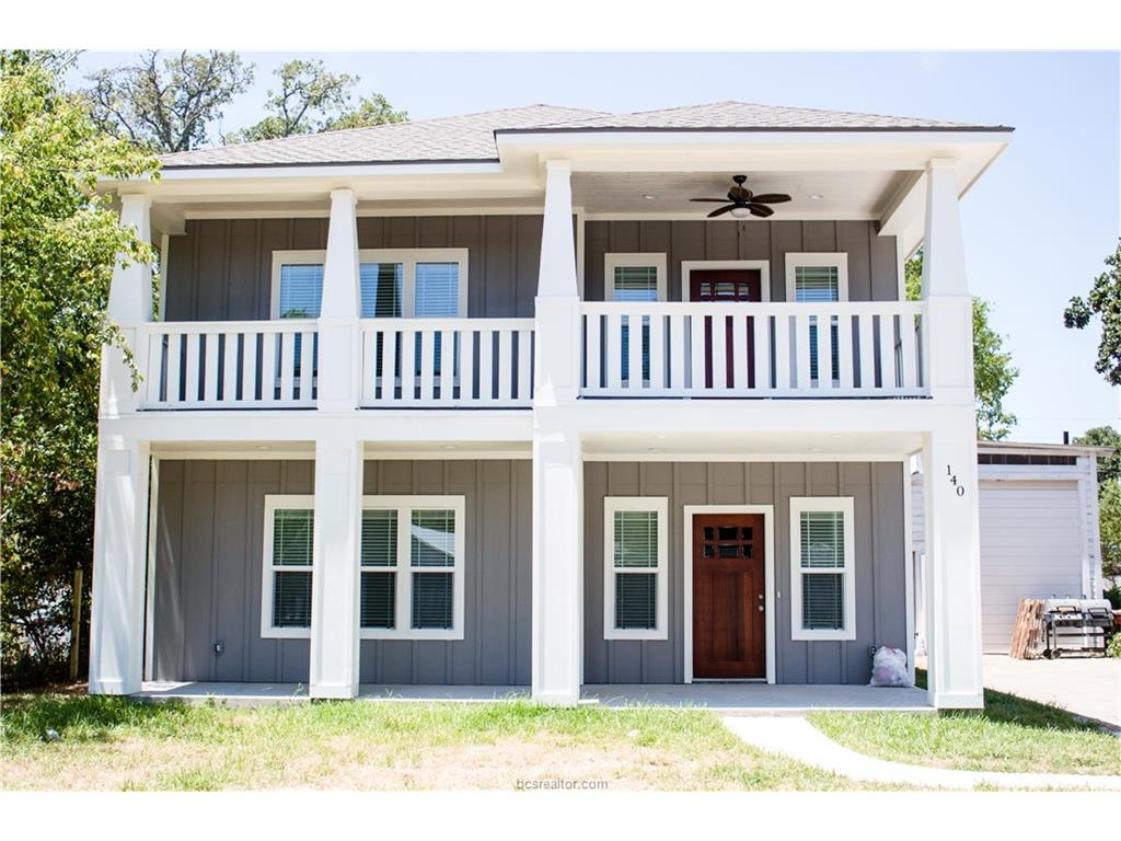 140 Watson Street, Bryan, TX 77801