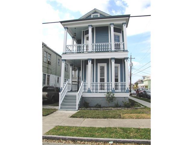 2934-36 CLEVELAND Avenue, New Orleans, LA 70119