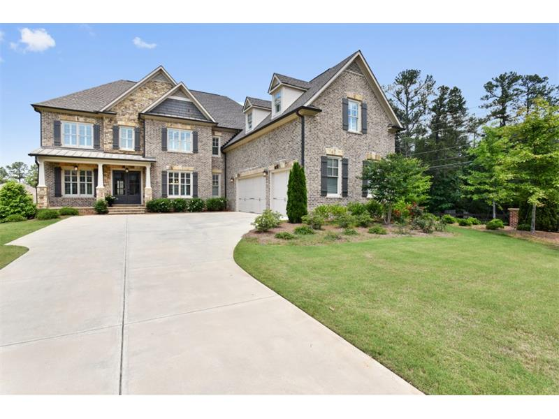 4360 Autry Way, Johns Creek, GA 30022