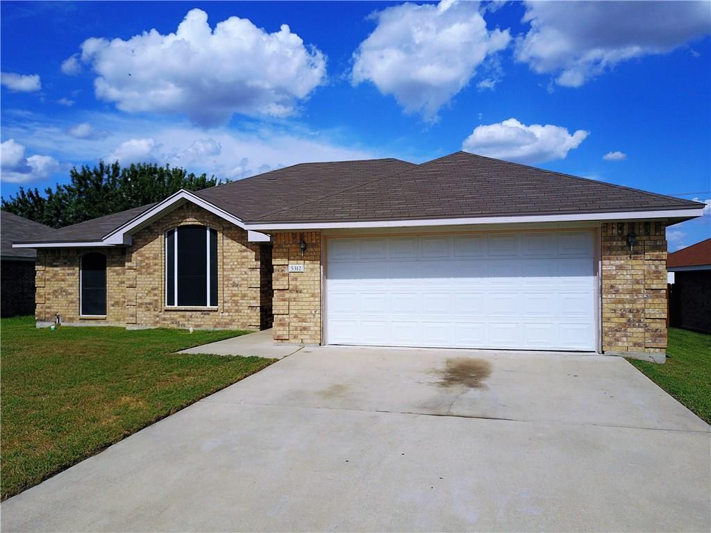 5312 Shawn Drive, Killeen, TX 76542