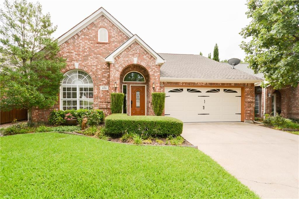 900 Wooded Creek Lane, McKinney, TX 75071