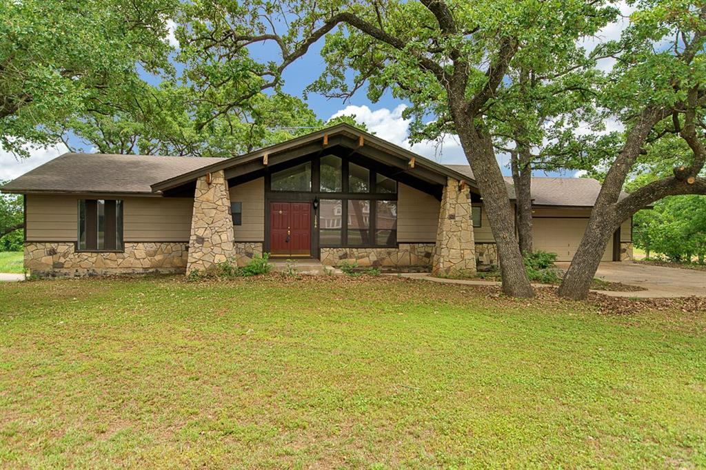 1206 Honeysuckle Drive, Keene, TX 76059
