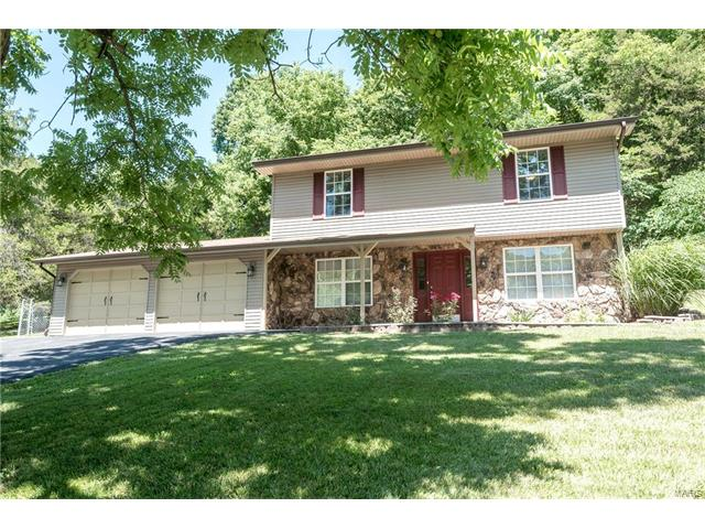 7791 Old Lemay Ferry Road, Barnhart, MO 63012