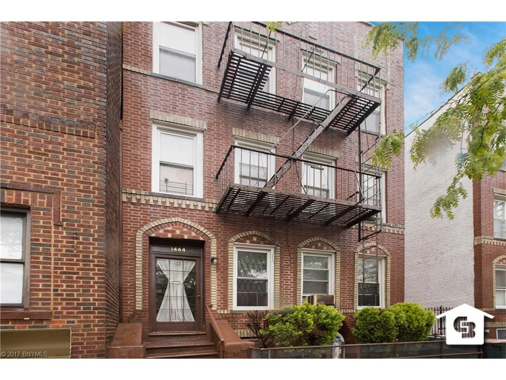 1444 W 8 Street, Brooklyn, NY 11204