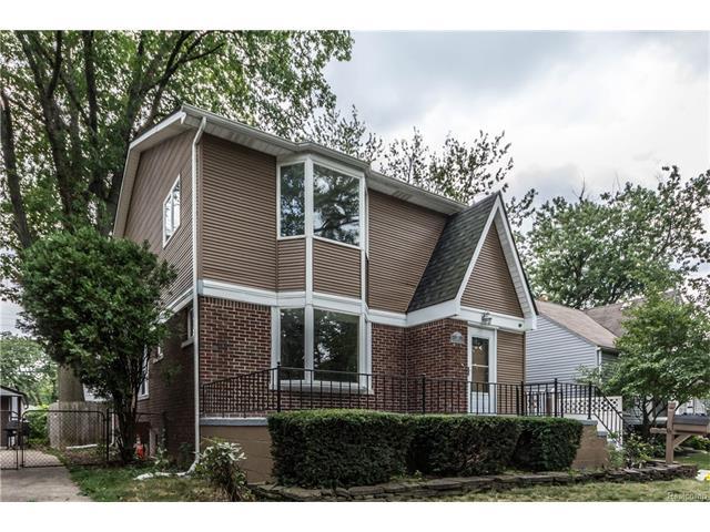 310 N WILSON Avenue, Royal Oak, MI 48067