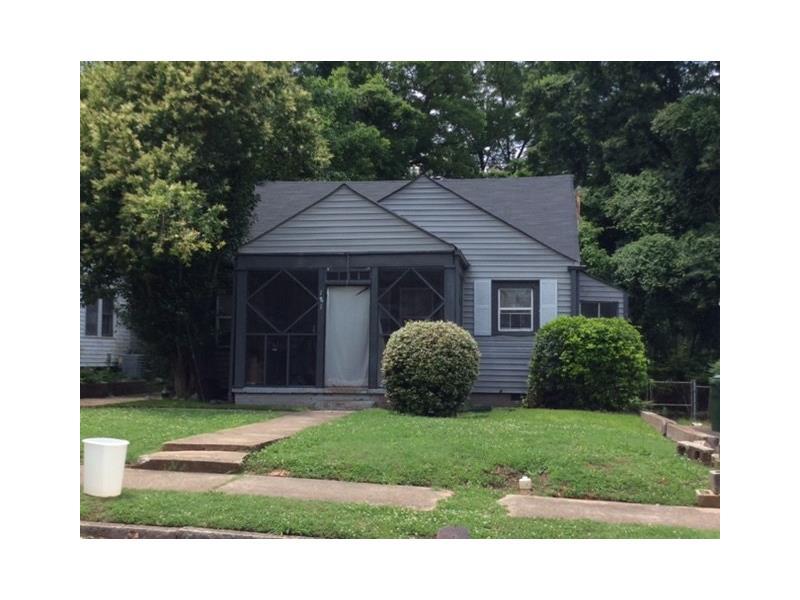 181 Rosser Street, Atlanta, GA 30314