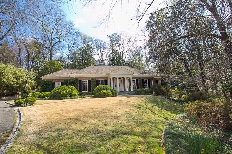 3425 NW Wood Valley Road, Atlanta, GA 30327