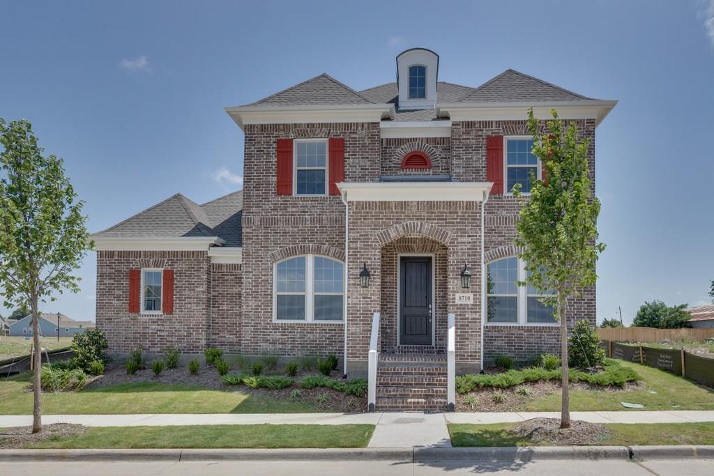 8710 Homestead Boulevard, Rowlett, TX 75089