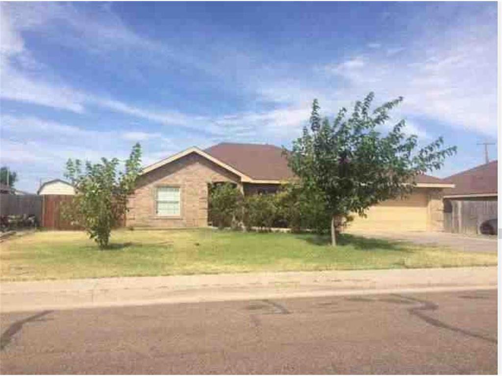 3403 N Edwards Street, Midland, TX 79705