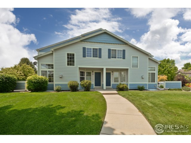 1419 Red Mountain Dr 22, Longmont, CO 80504