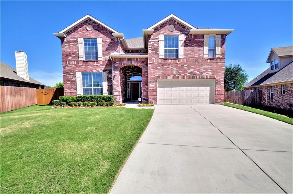 8764 Regal Royale Drive, Fort Worth, TX 76108