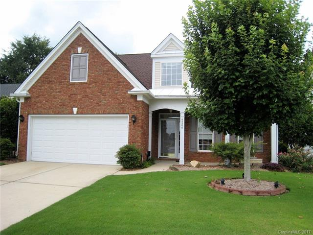 12400 Bobhouse Drive, Charlotte, NC 28277
