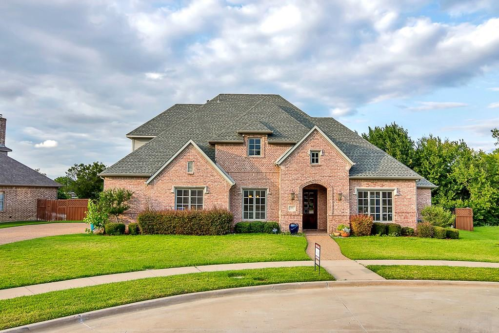 132 TRINITY Court, Coppell, TX 75019