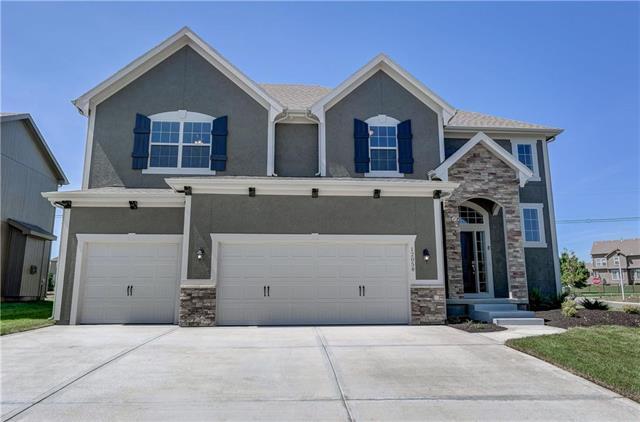 12058 S Pine Street, Olathe, KS 66061