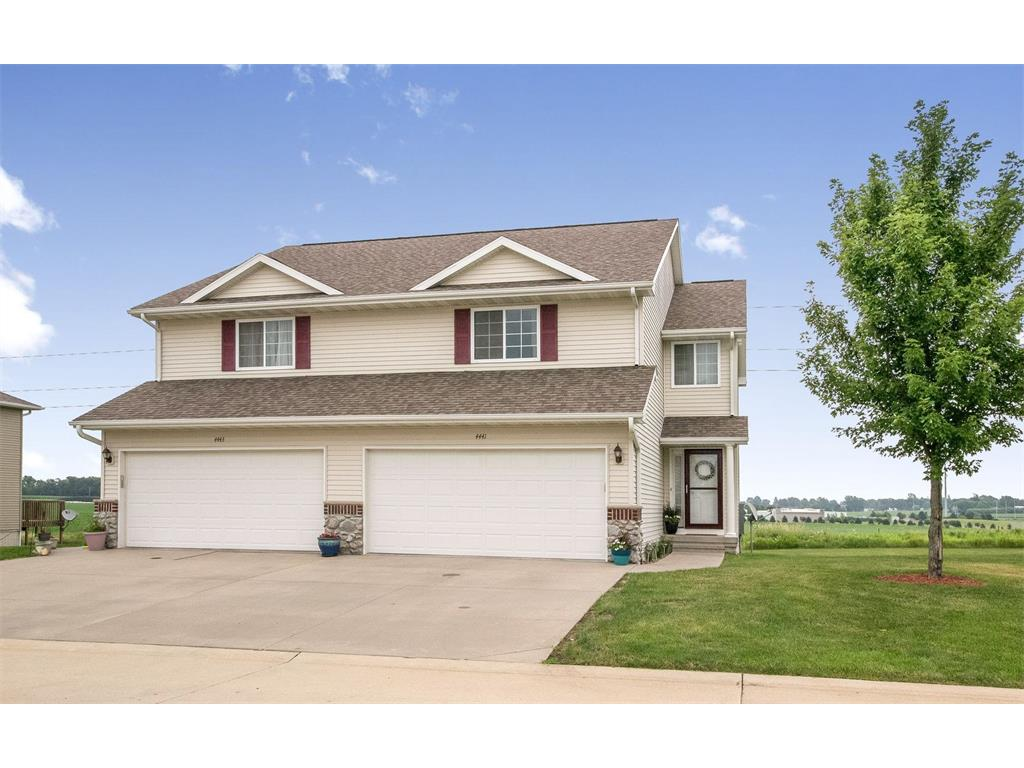 4441 Derby Drive, Marion, IA 52302