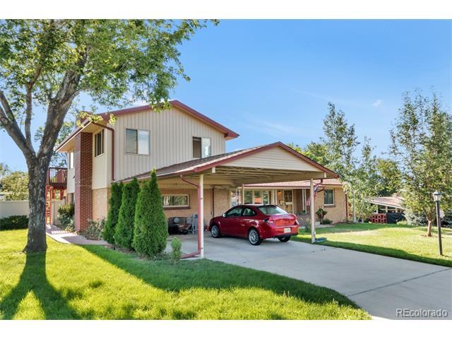 3895 Dudley Street, Wheat Ridge, CO 80033