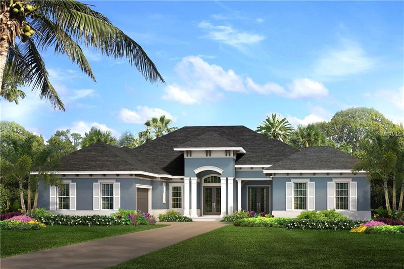 16415 KENDLESHIRE TERRACE, BRADENTON, FL 34202
