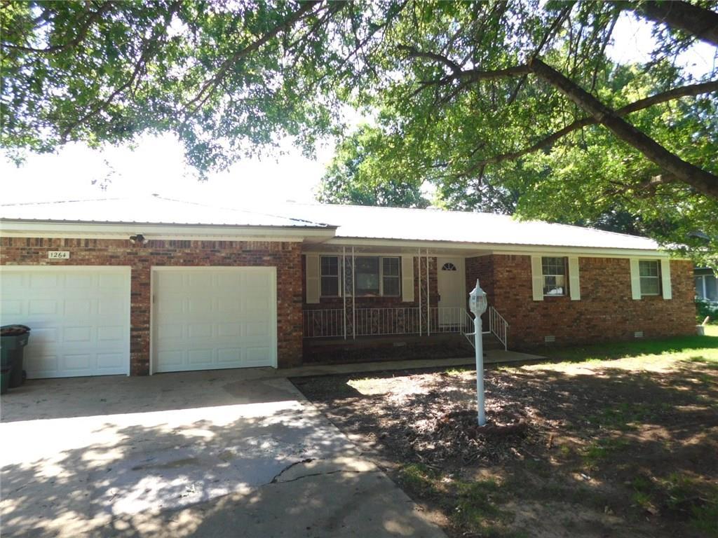 1264 S Paradise LN, Fayetteville, AR 72701