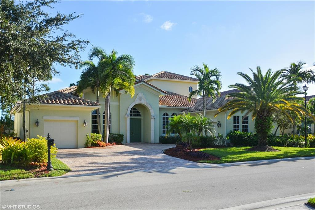 307 SW Harbor View Drive, Palm City, FL 34990