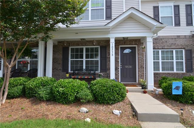 10538 Stoneacre Court 3804, Pineville, NC 28134