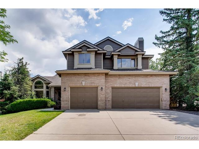 9605 Dolton Way, Highlands Ranch, CO 80126