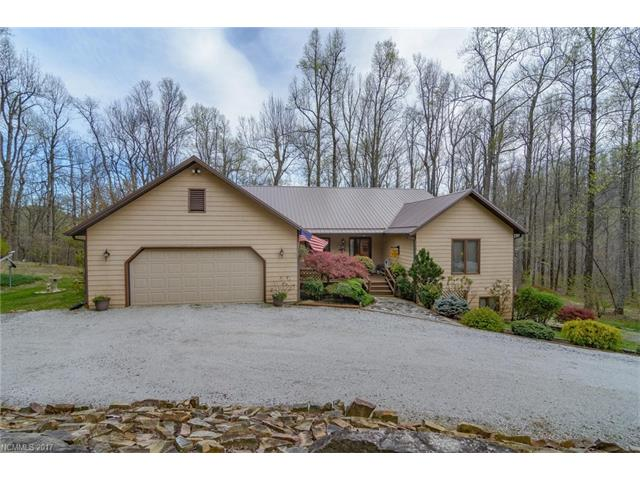 464 McKenzie Way South Drive 605, 606, 607, Old Fort, NC 28762