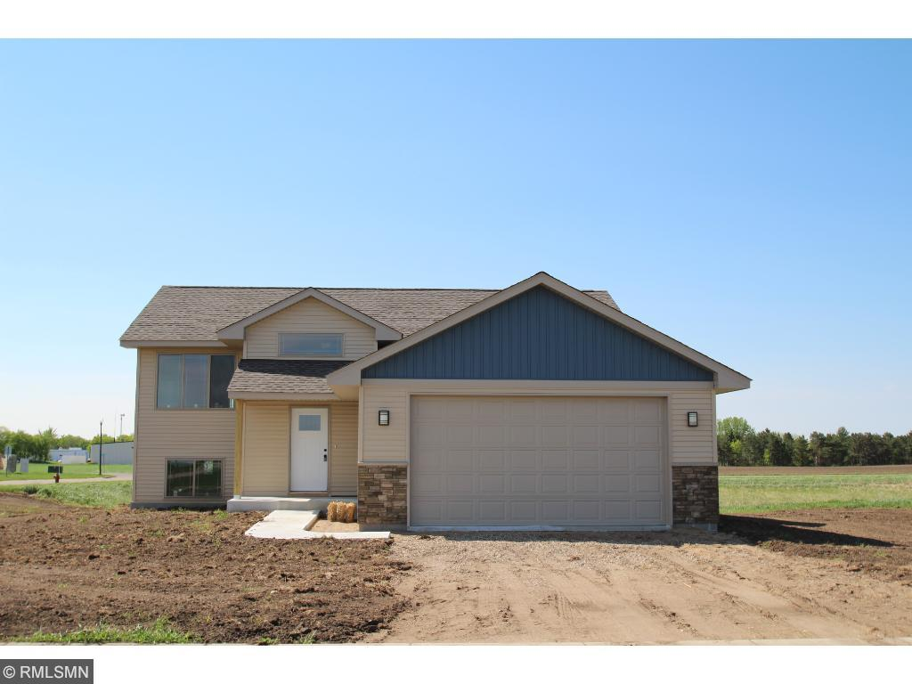 144 Fremont Avenue W, Kimball, MN 55353